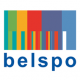 Logo of 'PPS Science Policy - BELSPO'